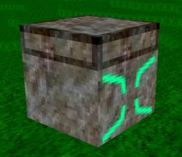 placingBlock